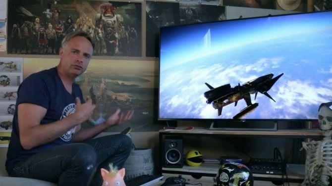 """Ubisoft : Une enquête de Libération dépeint une gestion """"toxique"""" de Michel Ancel sur BGE 2"""