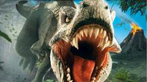 Test : Combat of Giants : Dinosaurs 3D