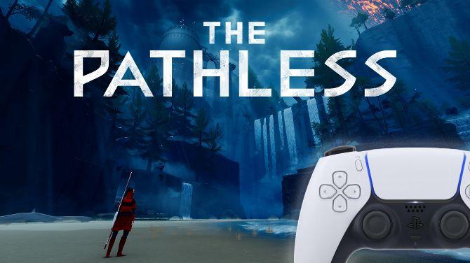 The Pathless : Le prochain jeu d'Annapurna au lancement de la PS5 avec des bonus haptiques