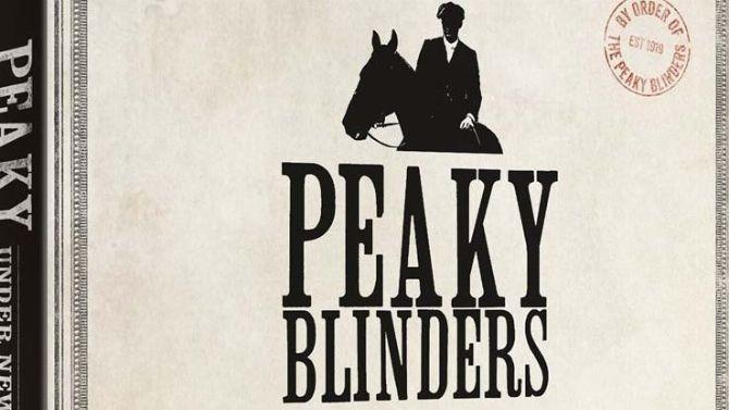 Un jeu de plateau Peaky Blinders se dévoile