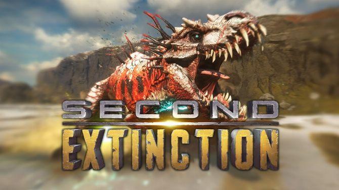 Second Extinction : Le FPS Coop' contre des dinosaures lance son accès anticipé
