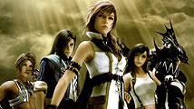Test : Dissidia : Duodecim Final Fantasy