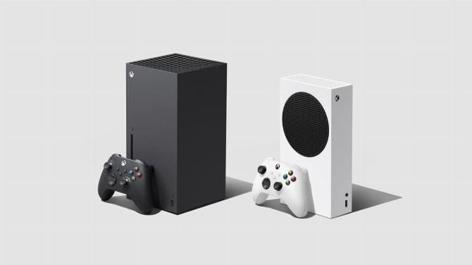 Xbox Series X/S : Des références à la réalité virtuelle trouvées dans le code source d'un jeu