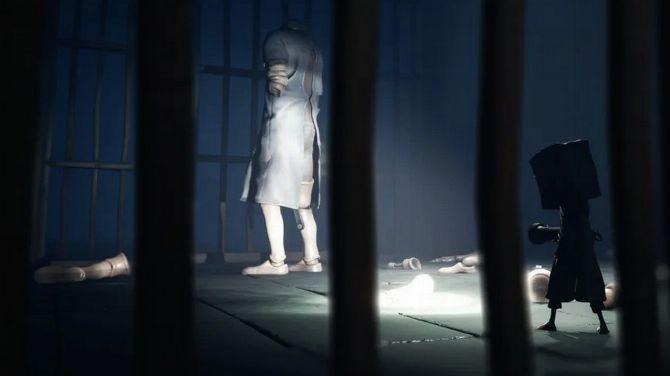 Little Nightmares 2 présente sa vidéo d'Halloween et nous envoie à l'hôpital en nouvelles images