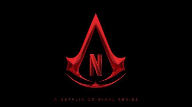 Assassin's Creed : Netflix annonce une série Live Action, et même plus