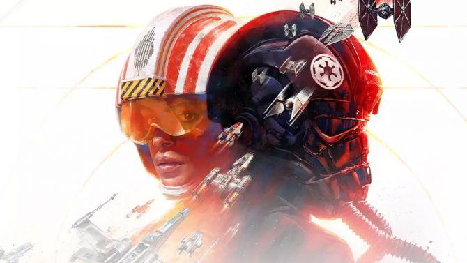 Star Wars : Après Squadrons, Motive sur un jeu d'action !