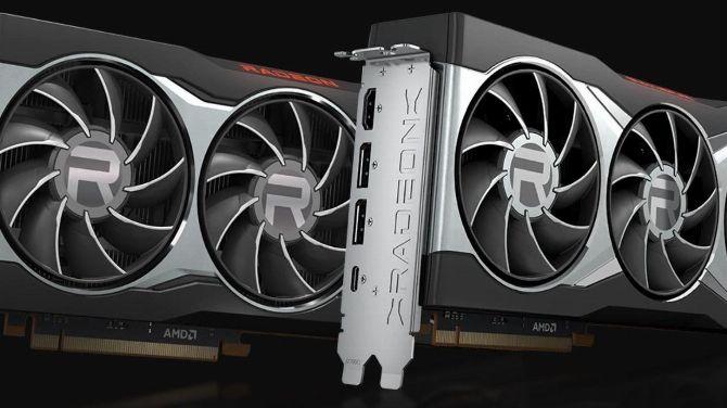 AMD dévoile des benchmarks des Radeon RX 6900 XT et RX 6800 XT, et ils frappent fort