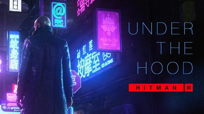 Hitman 3 révèle son niveau chinois et frime sur Next-Gen