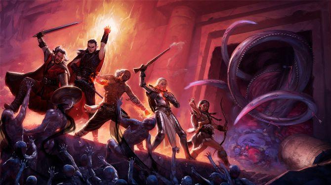 Epic Games Store : Du RPG paradoxal au menu de la nouvelle semaine