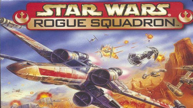 Star Wars Rogue Squadron : Le film aura-t-il un rapport avec les jeux ?