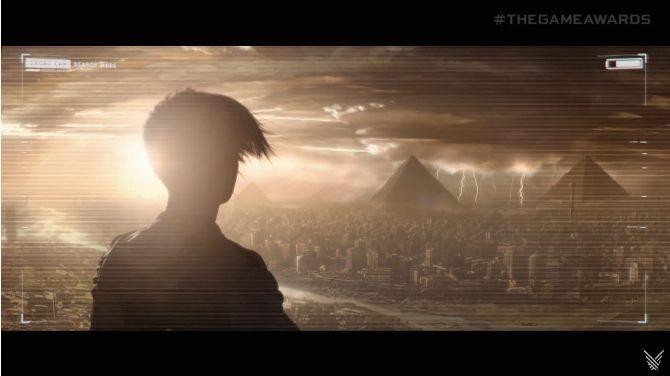 The Game Awards : The Initiative (Xbox) dévoile Perfect Dark, la première vidéo