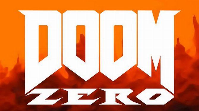 Doom Zero : 32 niveaux inédits pour Doom et Doom II, offerts par Bethesda