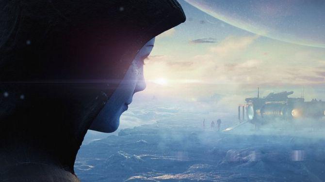 Mass Effect : Des vétérans de BioWare de retour aux manettes