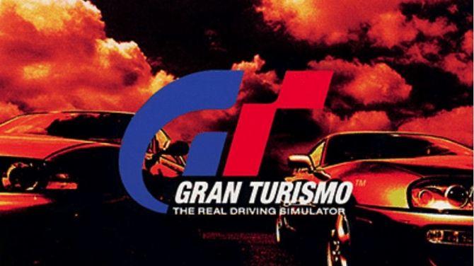 Gran Turismo a 23 ans aujourd'hui les enfants, et ceci ne nous rajeunit guère
