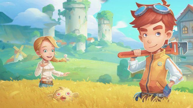 Epic Games Store : Le dixième des 15 jeux gratuits de fin d'année vous emmène à la ferme