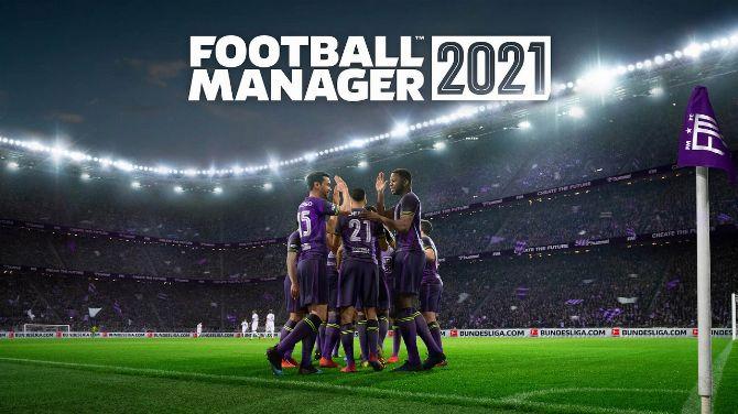 Football Manager 2021 signe le meilleur démarrage de la série de Sports Interactive