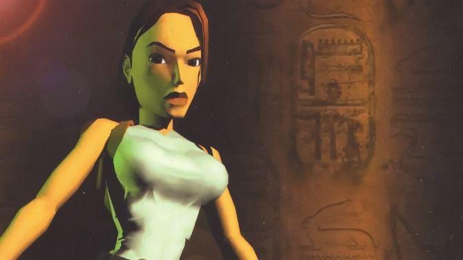 Tomb Raider : Un remake annulé du premier épisode disponible en ligne