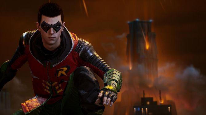 Gotham Knights parle combats, progression et coopération