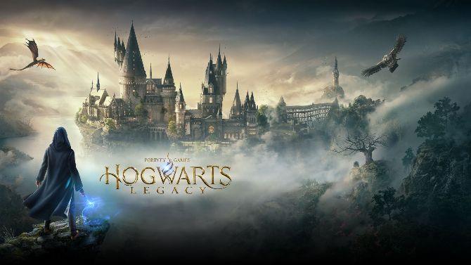 Hogwarts Legacy est reporté, ne l'attendez plus pour 2021