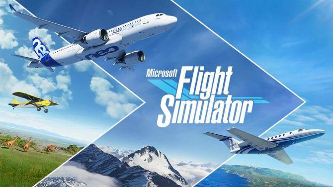 Flight Simulator : La France et le Benelux au menu de la prochaine mise à jour