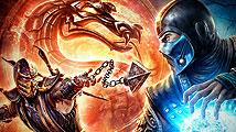 Test : Mortal Kombat (PS3)
