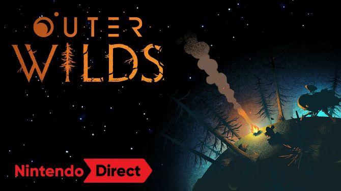 Nintendo Direct : La perle indé Outer Wilds atterrira sur Switch cet été