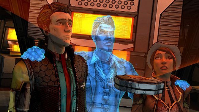 Nintendo Direct : Tales from the Borderlands prend date sur Switch
