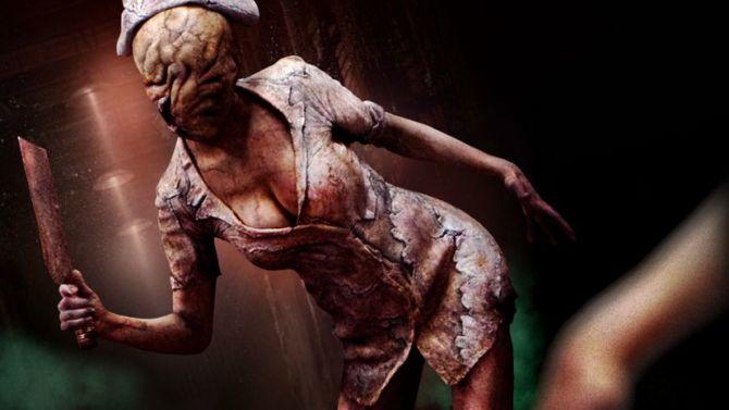 Konami aurait confié Silent Hill à un développeur japonais de renom