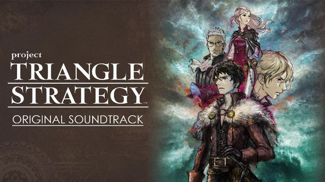 Project Triangle Strategy : Le nouveau T-RPG de la Switch s'offre un compositeur renommé