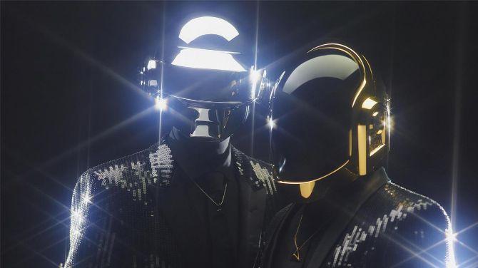Daft Punk : Un projet avorté de jeu avec Ubisoft révélé, le concept expliqué