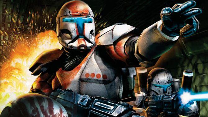 Star Wars Republic Commando bientôt sur PS4, PS5 et Nintendo Switch