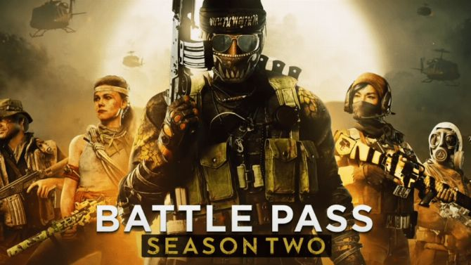 CoD Black Ops Cold War & Warzone : Saison 2, nouvelles armes, événements et opérateurs, ce qu'il faut savoir