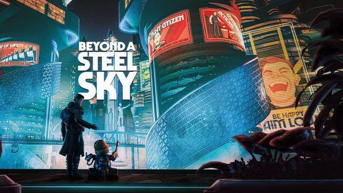 Beyond a Steel Sky précise son arrivée sur consoles, Microids à l'édition