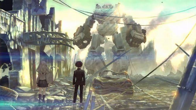 13 Sentinels Aegis Rim franchit un nouveau cap de ventes, Atlus se félicite