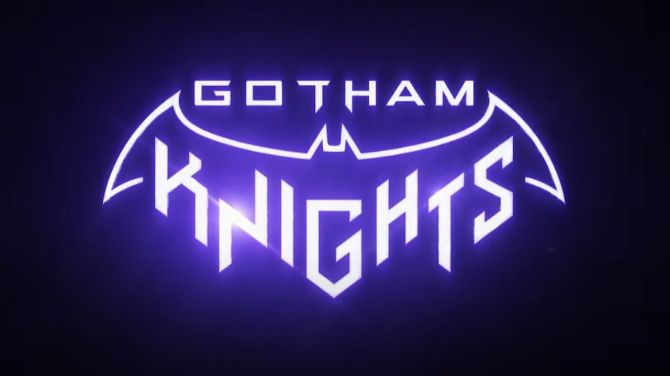 Gotham Knights : La suite de la trilogie Arkham annonce son report en 2022