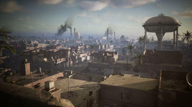 """Six Days in Fallujah explique en vidéo sa technologie d'Architecture Procédurale """"révolutionnaire"""""""