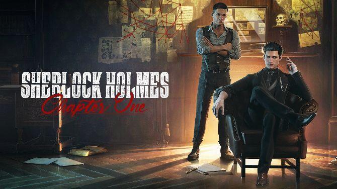Sherlock Holmes Chapter One lève le voile sur son gameplay en vidéo