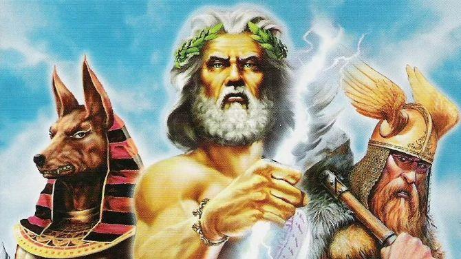 Age of Mythology : Microsoft ne l'a pas oublié