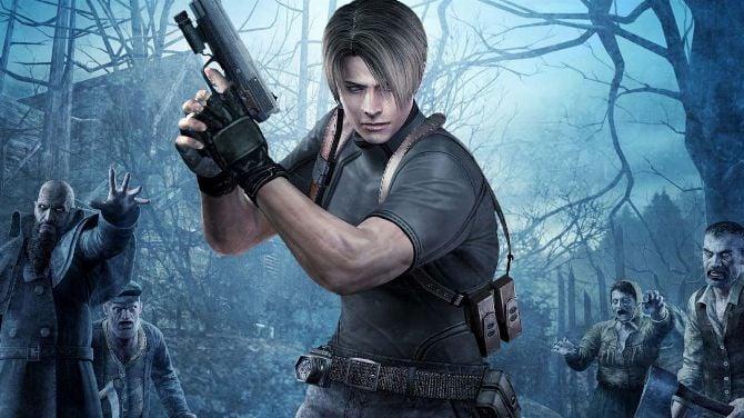 Resident Evil Showcase : Resident Evil 4 annoncé sur... Oculus Quest 2, premières infos