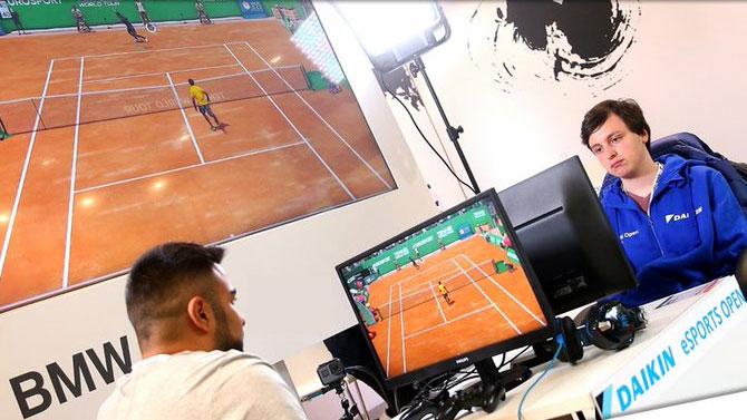 Full Ace : Une compétition eSports officielle pour le tournoi de Munich