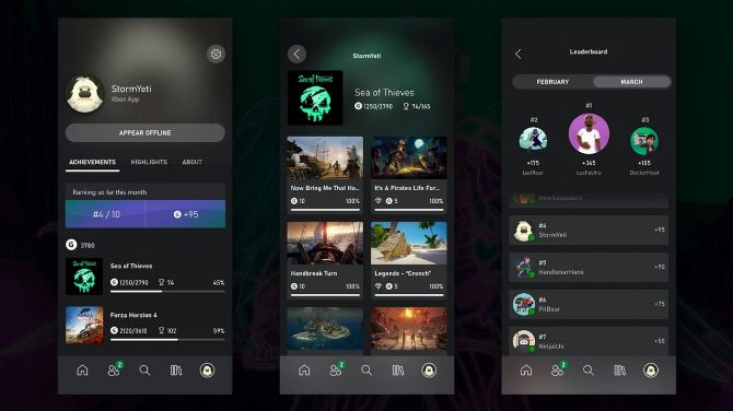 Xbox : La dernière mise à jour système disponible, téléchargements accélérés