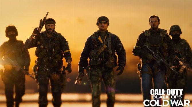 CoD Black Ops Cold War Saison 3 : Multi, Zombie, armes, poids du jeu... TOUT ce qu'il faut savoir