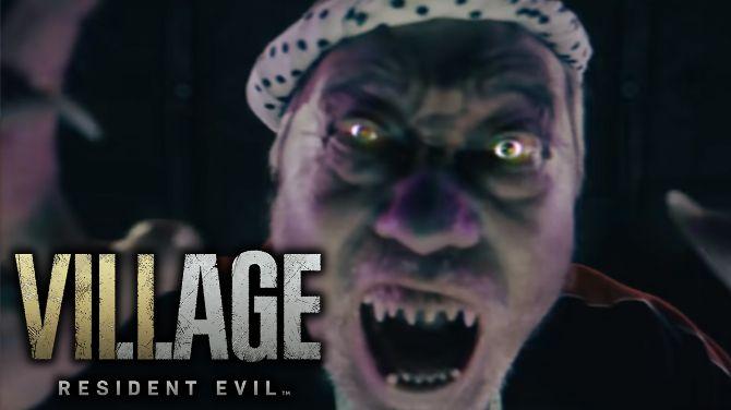Resident Evil Village : Pour sa promo, Capcom déterre.. une chanson, la vidéo karaoké