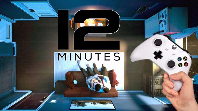 12 Minutes : On a vu tourner le thriller narratif d'Annapurna, nos impressions en boucle(s)