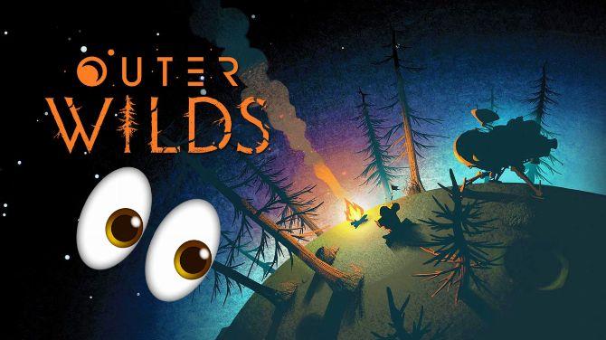 Outer Wilds : La base de données de Steam laisse fuiter un potentiel DLC