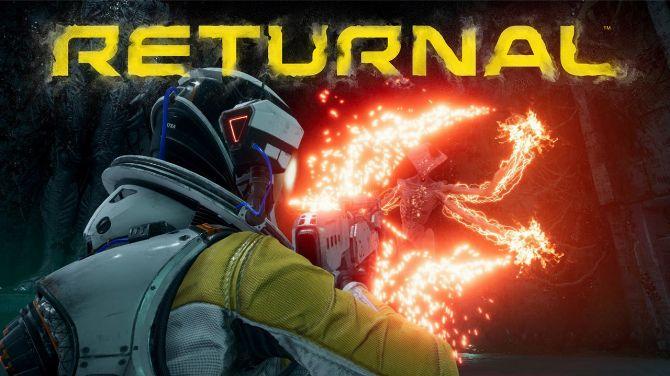 Returnal : Les développeurs dévoilent 28 minutes de gameplay skillé