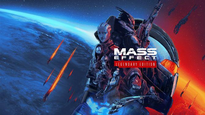 Mass Effect Legendary Edition : Du contenu Deluxe téléchargeable gratuitement