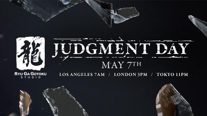 Judgment Day : Suivez en direct et en français l'événement de SEGA demain après-midi