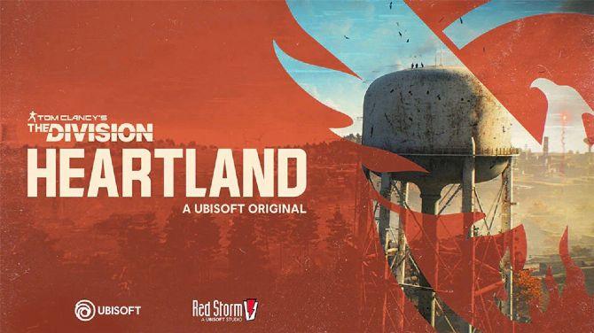 The Division Heartland : Un nouveau free-to-play sur PC et consoles d'ici 2022
