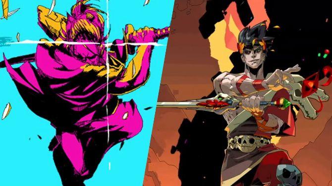Hades et Katana Zero pourraient tous les deux bientôt débarquer sur PS4